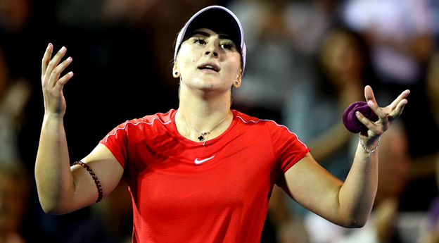 Image result for fed cup canada andreescu dabrowski