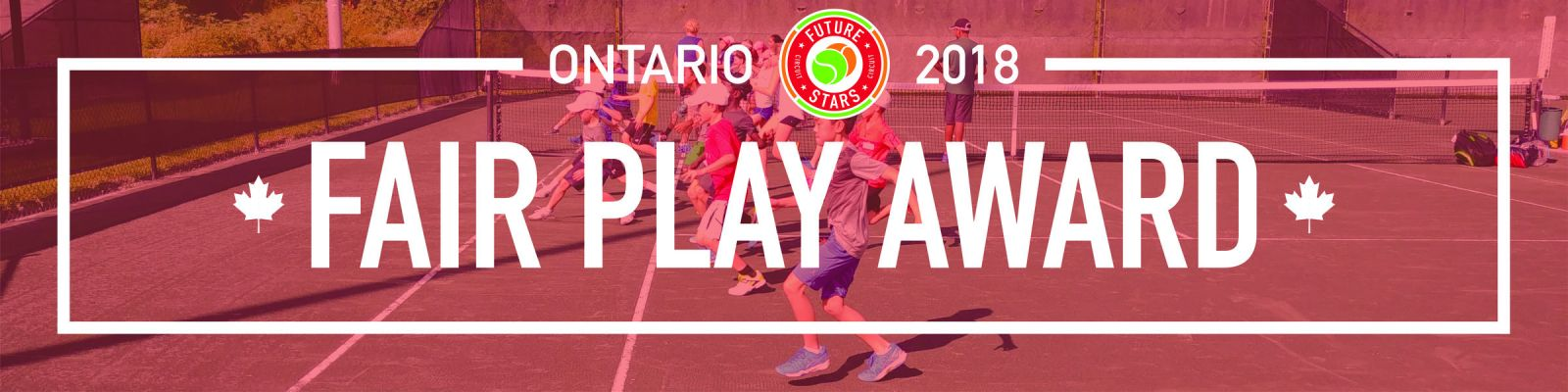 OTA - Fair Play Award